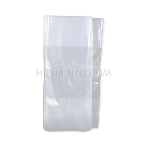 Saco plástico G250 40x50cm