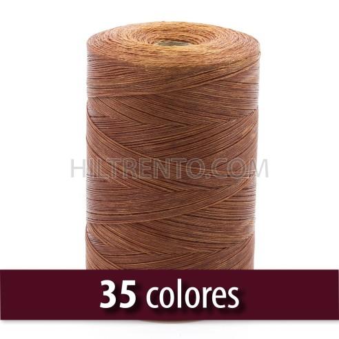 Hilo Encerado Nº6 Poliamida - Hiltrento