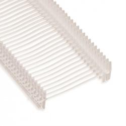 Navete nylon para etiquetas 35 mm Splendid - Caja 5000 uds