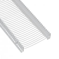 Navete para etiquetas 25 mm fino Splendid - Caja 5000 uds