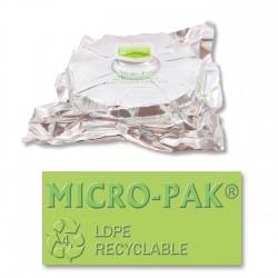 Pegatina micro pak anti humedad