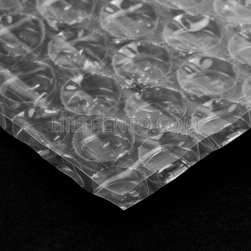 Bobina Plástico burbuja 3 capas 60cm x 175 mts