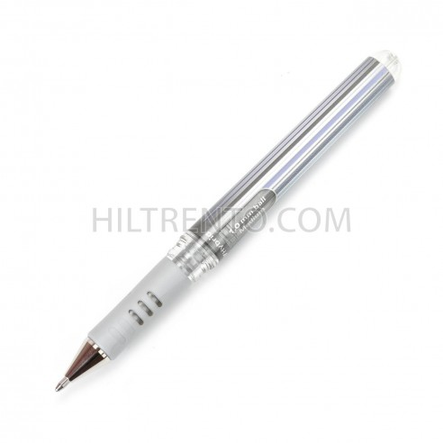 Bolígrafo PENTER K230 gris