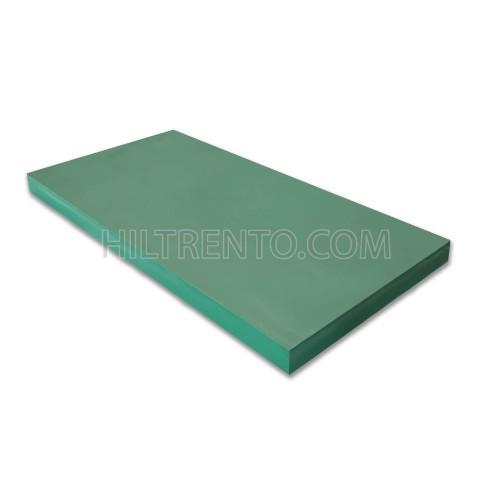 Tablero de corte verde 900x450x50mm