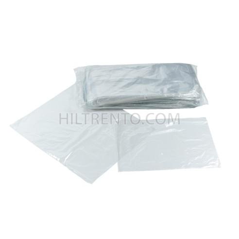 Bolsa plástico patronista 27x40 cm