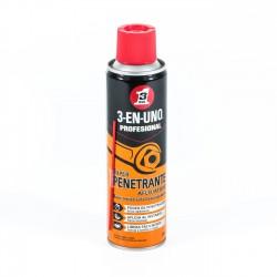 Super penetrante aflojador 3 EN UNO 250ml