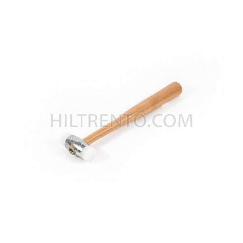 Martillo nylon 22mm