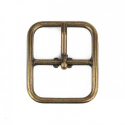 Hebilla 18mm oro viejo ref.12060/18
