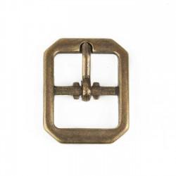 Hebilla 14mm oro viejo ref.13292/14