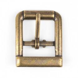 Hebilla 16mm oro viejo ref.13634/16