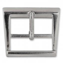 Hebilla 30mm níquel ref.13781/30