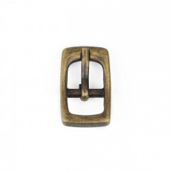 Hebilla oro viejo ref.13895/8