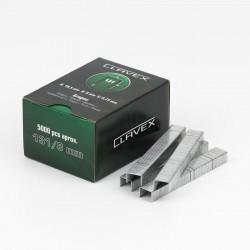 Caja 5000 grapas clavex 131/8