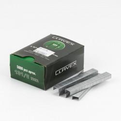Caja 5000 grapas clavex 131/6
