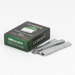 Caja 5000 grapas clavex 131/4