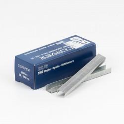 Caja 5000 grapas clavex 26/8