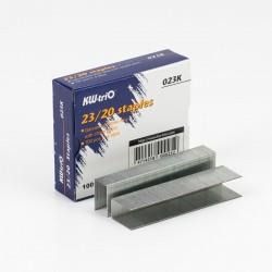 Grapas 23/20 - Caja 1000 unidades