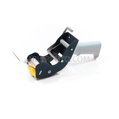 Precintadora 50 mm con muelle