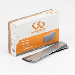 Grapas corgrap 97/22 - Caja 5000 unidades
