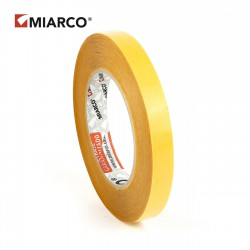 Cinta doble cara MIARCO 15mm x 50m - Caja 120 rollos