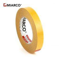 Cinta doble cara MIARCO 19mm x 50m - Caja 96 rollos