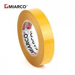 Cinta doble cara MIARCO 25mm x 50m - Caja 72 rollos