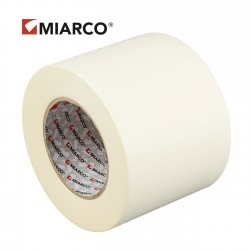 Cinta adhesiva krepp MIARCO 96mm x 90 metros - Caja 18 uds