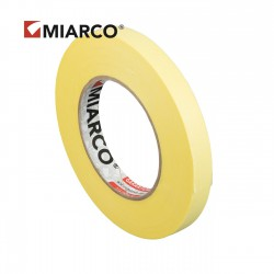 Cinta adhesiva mackrepp MIARCO 15mm x 90m - Caja 120 uds