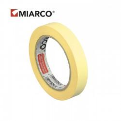 Cinta adhesiva mackrepp MIARCO 15mm x 90m
