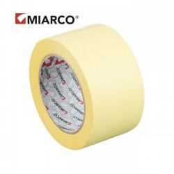 Cinta adhesiva mackrepp MIARCO 60mm x 45m - Caja 30 uds