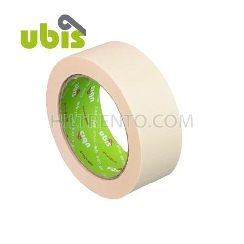 Cinta adhesiva crepé UBIS 30mm x 45m