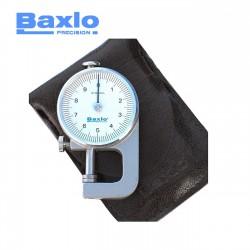 Micrómetro bolsillo ref.2012 0-12mm / 0.1mm escote 15mm