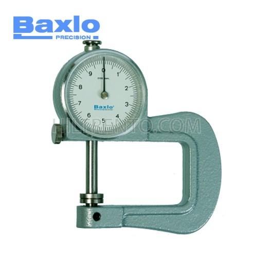 Micrómetro 2000 0-25 mm