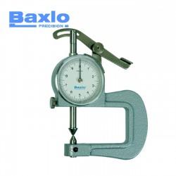 Micrómetro ref.2009 0-15mm / 0.05mm escote 50mm