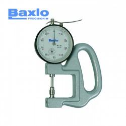 Micrómetro ref.3000 0-10mm / 0.01mm escote 35mm