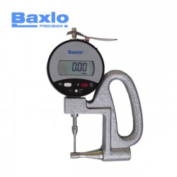 Micrómetro digital ref.3001DIG 0.01mm escote 35mm