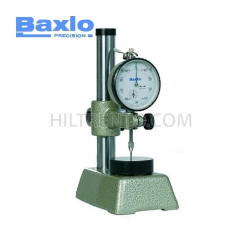 Micrómetro digital ref.3050DIG 0.01mm escote 45mm