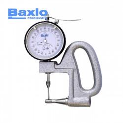 Micrómetro ref.4001 0-5mm / 0.001mm escote 35mm
