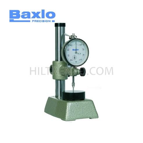 Micrómetro ref.4050 0-5mm / 0.001mm escote 54 mm