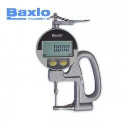 Micrómetro digital ref.4001DIG 0.001mm escote 35mm