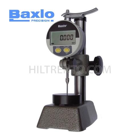 Micrómetro digital ref.4006DIG 0.001mm escote 100mm