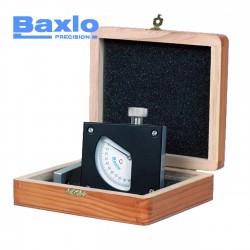 Durómetro baxlo shore C - Alta sensibilidad