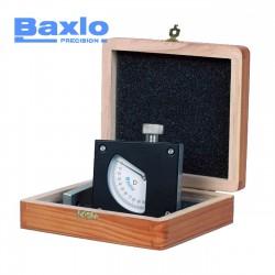 Durómetro baxlo ref.53505/D-U shore D - 5 ud. shore