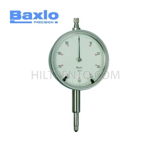 Reloj comparador Ref.CD/1 0-10 mm / 0.1mm