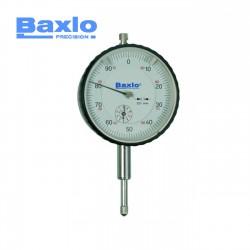 Reloj comparador orejeta Ref.CC/2 0-10 mm / 0.01mm