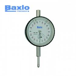 Reloj comparador orejeta Ref.CM/2 0-5 mm / 0.001mm
