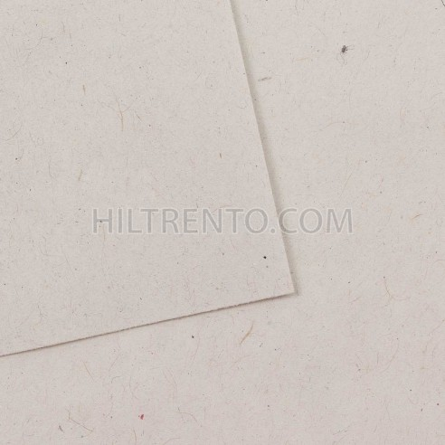 Papel manila blanco - Caja 25 kg