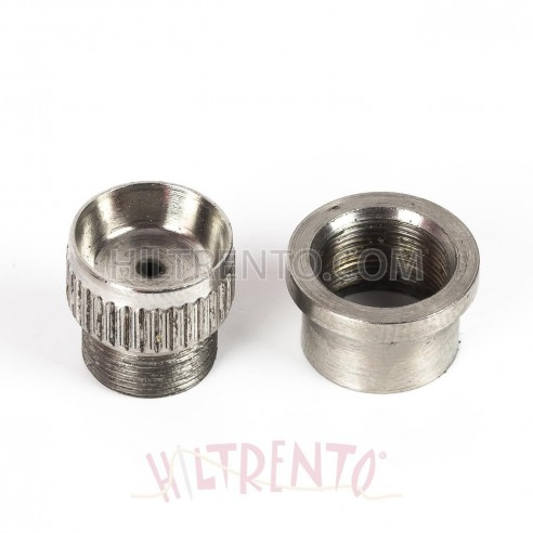 Kit record y cabezal redondo 0.3 mm - Yris 28