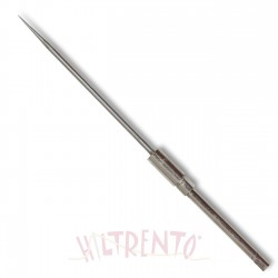 Kit aguja, centro y extremo 0.8 mm - Yris 28