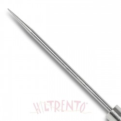 Puntera aguja 2.0 mm - Victoria 16